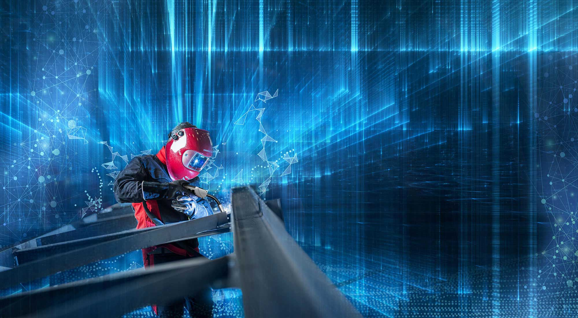 Experience a quantum leap in welding technology with EWM!