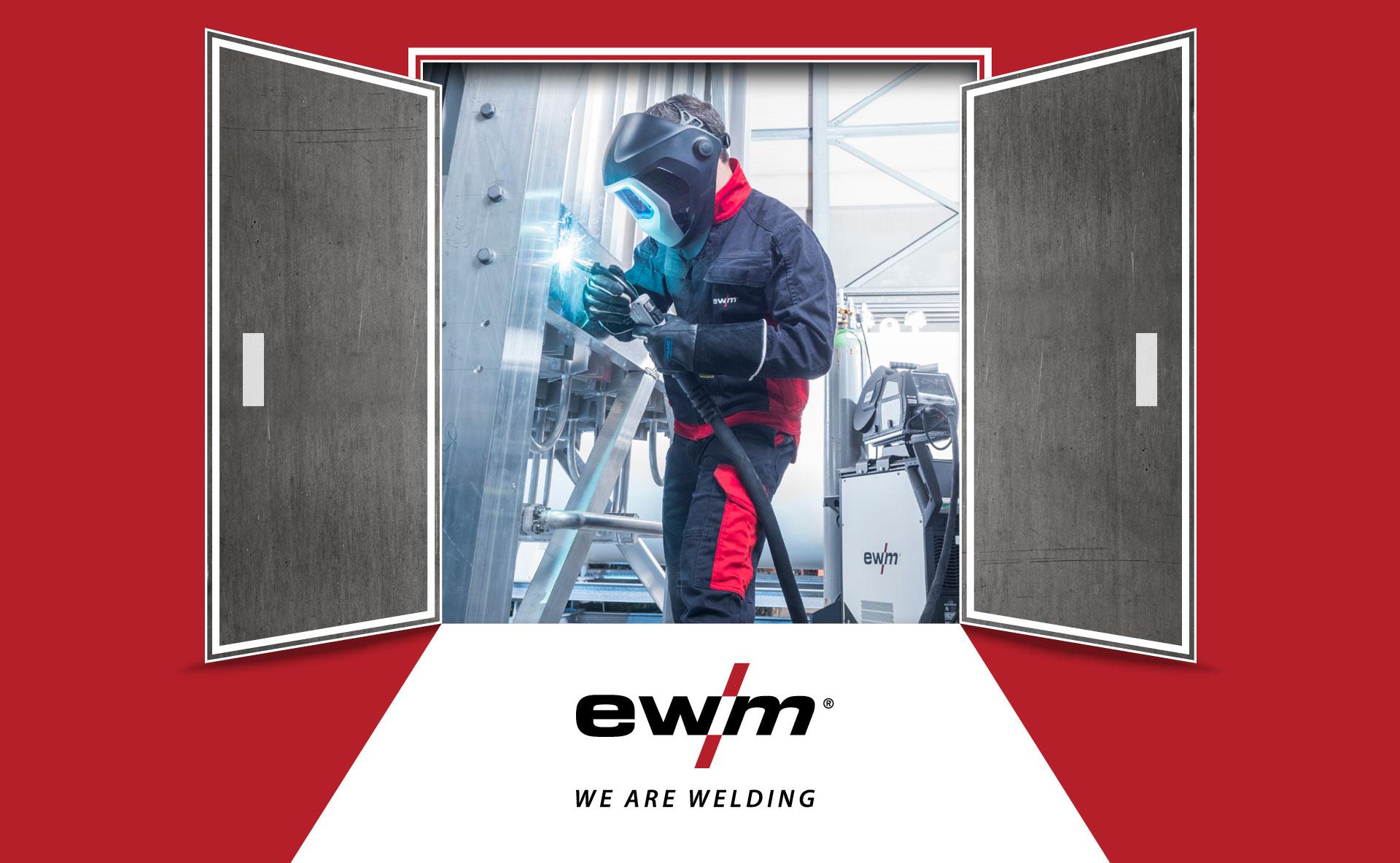 ewm austria