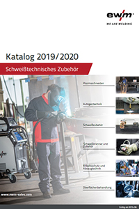 Welding Accessories Catalogue 2019/2020