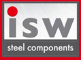 ISW GmbH Steel Components logo